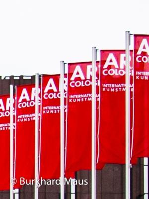 Art Cologne, © Burkhard Maus