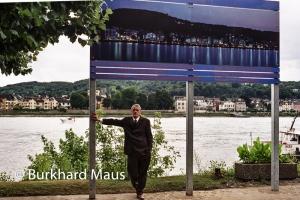 Thomas Huber, © Burkhard Maus