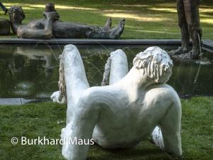 Nicole Eisenman, © Burkhard Maus