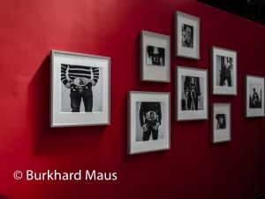 KarlHeinz Weinberger, © Burkhard Maus