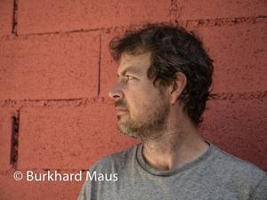 Mathieu Pernot, @ Burkhard Maus