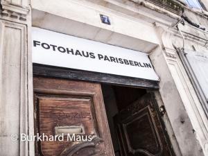 Fotohaus, © Burkhard Maus