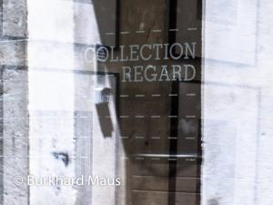 Collection Regard, © Burkhard Maus