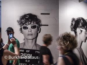 Audrey Tautou, © Burkhard Maus