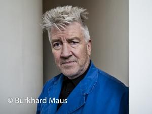 David Lynch, Fondation Cartier, © Burkhard Maus