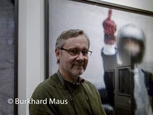 Michael Wolf, © Burkhard Maus