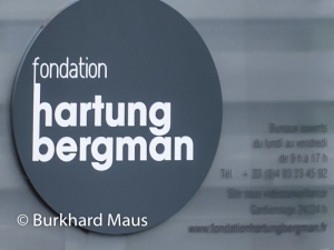 Fondation Hartung-Bergman, © Burkhard Maus