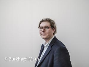 Romain Mader, © Burkhard Maus