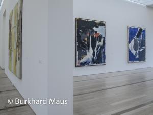Georg Baselitz, © Burkhard Maus