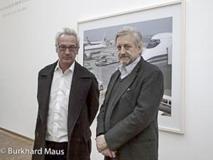 Peter Fischli & David Weiss, © Burkhard Maus