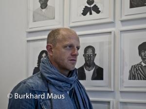 PPieter Hugo, © Burkhard Maus