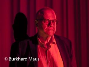 Beat Wismer, © Burkhard Maus