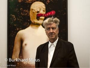 David Lynch, Burkhard Maus