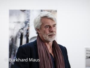 Chris Dercon, © Burkhard Maus
