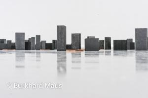 Carl Andre, © Burkhard Maus