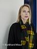 Camille Henrot@ Burkhard Maus
