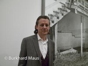 Jeff Wall, © Burkhard Maus