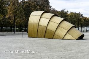 Ron Arad, © Burkhard Maus