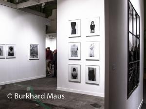 Paris Photo, Burkhard Maus