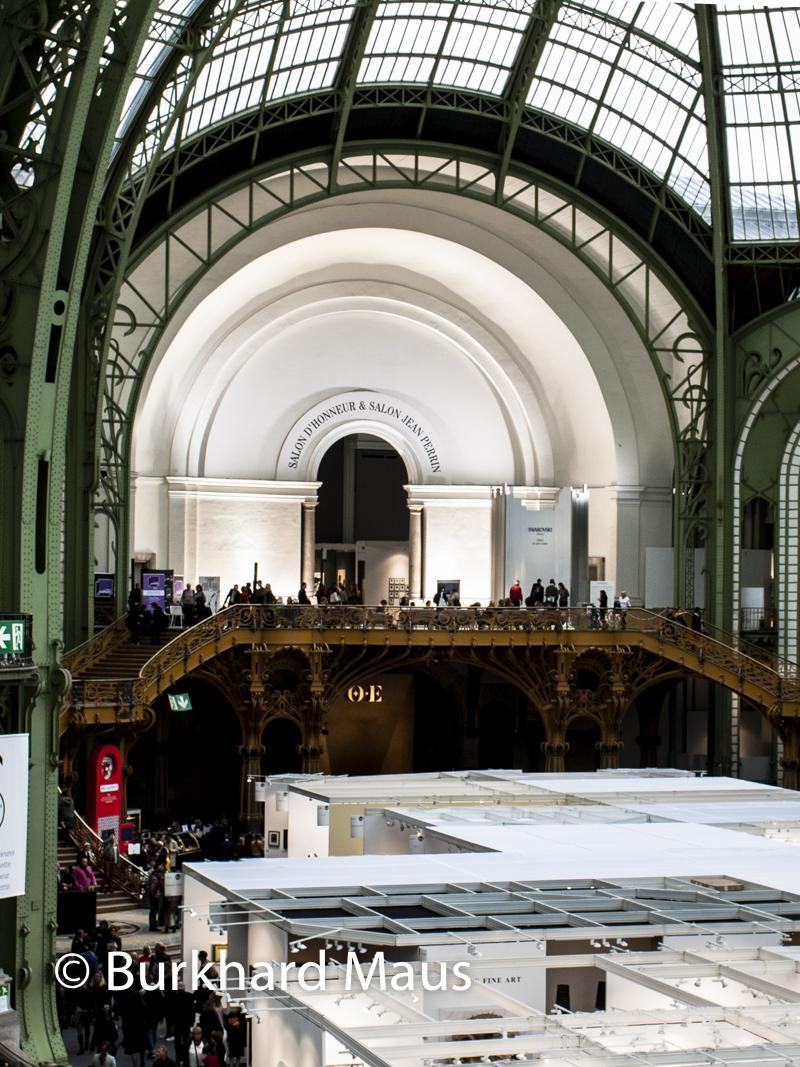 Foire internationale d\'art contemporain Archive - Mensch ...