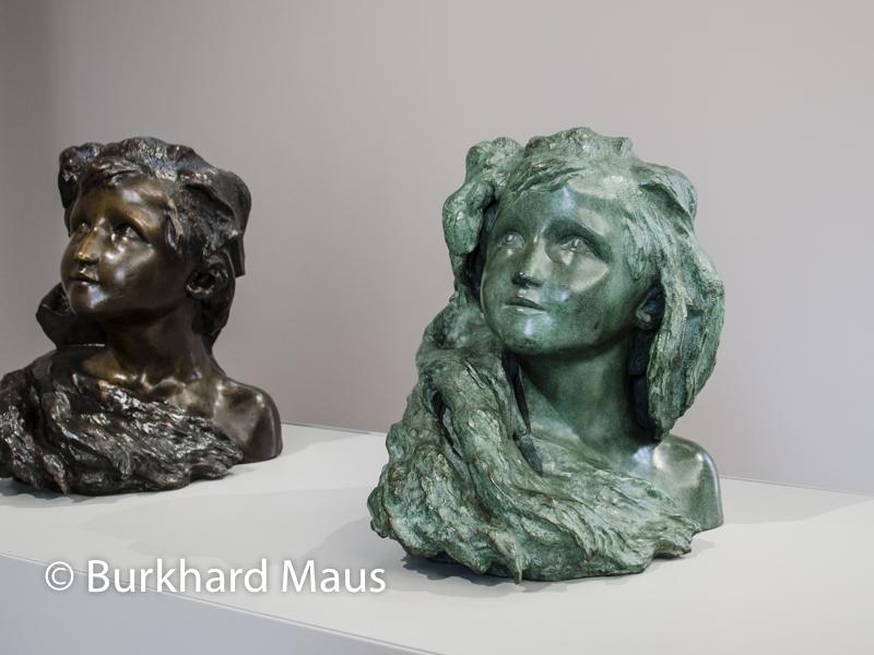 Musée Camille Claudel, © Burkhard Maus