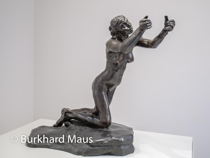 Musée Camille Claudel, © Burkhard MausMusée Camille Claudel