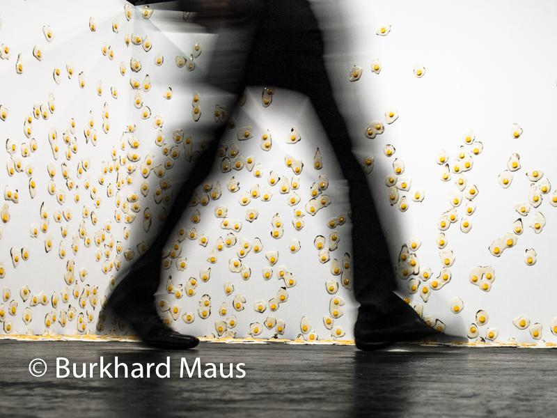 Christopher Chappa, © Burkhard Maus