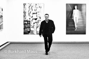 Gerhard Richter, Burkhard Maus