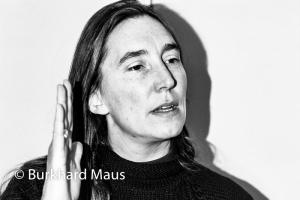 Jenny Holzer, © Burkhard Maus