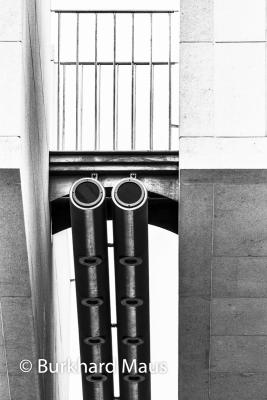 Bundeskunsthalle, © Burkhard Maus