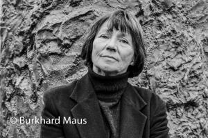 Magdalena Abakanowicz, © Burkhard Maus