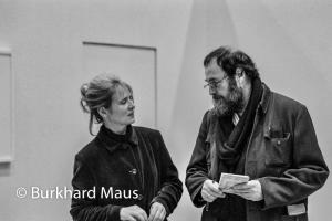 Monika Sprüth, Harald Szeemann