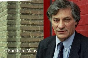 Jan Hoet, © Burkhard Maus