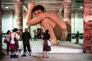 Esposizione internazionale d'arte di Venezia, Venise