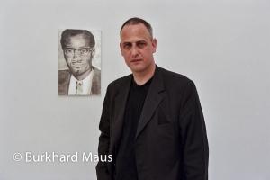Luc Tuymans, © Burkhard Maus