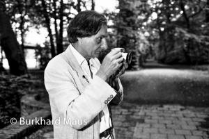 Arno Jansen, © Burkhard Maus