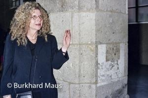 Barbara Kruger, © Burkhard Maus