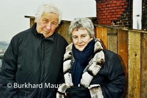 Iliya und Emilia Kabakov