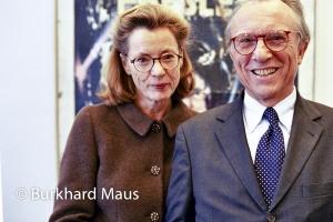 Heidi und Winfried Reckermann, © Burkhard Maus