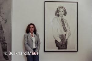 Deborah Kass, © Burkhard Maus