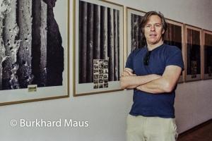 Stephen Barker, © Burkhard Maus