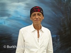 Herbert Brandl, © Burkhard Maus
