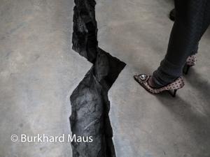 Doris Salcedo, © Burkhard Maus