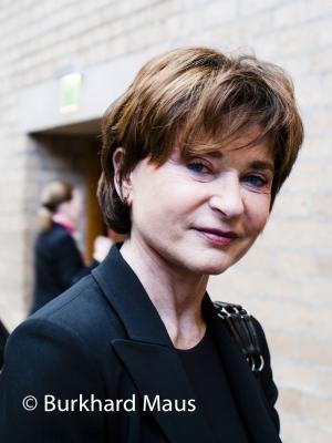 Suzanne Pagé, Burkhard Maus