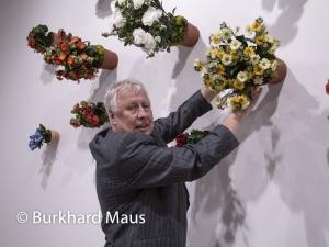 Hans-Peter Feldmann, © Burkhard Maus