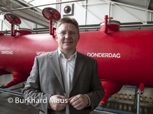 Harald Kunde, Burkhard Maus