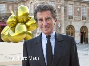 Jacques Lang, © Burkhard Maus