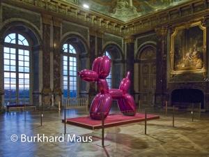 Jeff Koons, © Burkhard Maus