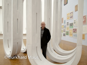Thomas Bayrle, © Burkhard Maus