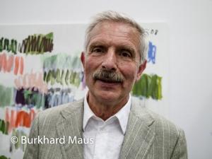 Reiner Speck, © Burkhard Maus